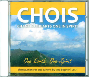 CHOIS Vol.1 - Audio CD - Foto