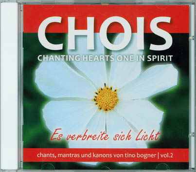 CHOIS Vol.2 - Audio CD - Foto